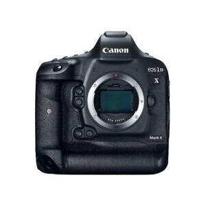 Canon-EOS-1DX-Mark-II-Body-20-2mp-3-2-034-DSLR-Camera-New-Cod-Agsbeagle