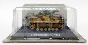 AmerCom 1/72 escala AM10520-Sturmhaubitze 42 pistola de asalto - 1945