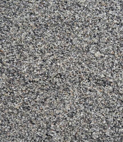 2,5Kg Granit Gleisschotter Schotter 1:87 H0 Körnung 0,5-1,0mm Knallerpreis 2500g