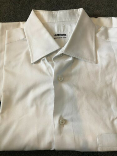 Lorenzini Men's Dress Shirts