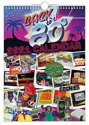 2021 Calendar //// Funny Quirky Birthday Boris Johnson Gift Christmas