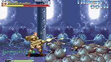 Alien VS Predator GREY / ASIA  Capcom genuine jamma pcb arcare board a+b