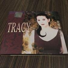 黃鶯鶯 黄莺莺 Tracy Huang 情画 情畫Traces of Love  绝版 台湾版 W/obi
