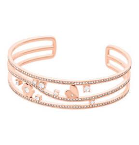 Details about Michael Kors Ladies Bangle Bracelet Mkj7156791 Rose Gold