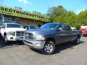 2011  Ram 2500 4x4  6.7   Cummins  Diesel !! We Finance!!
