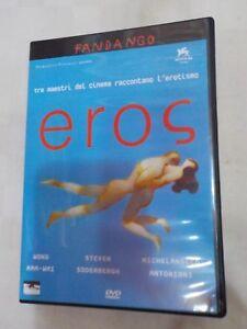 Eros-Film-in-DVD-Originale-Nuovo-COMPRO-FUMETTI-SHOP