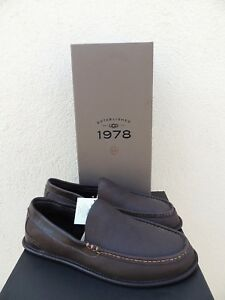6d606a30524 Details about UGG LORNE 1978 COLLECTION LEATHER/ SHEEPSKIN SLIPPERS, MEN US  12/ EUR 45.5 ~NIB