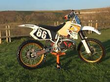Honda cr 125 1996