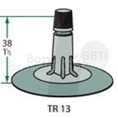 Schlauch 15x6.00-6 15x600-6 Rasentraktor gerades Ventil TR13 Luftschlauch TR13