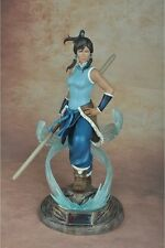 Avatar the Last Airbender Korra PVC Kit Figure Anime Manga NEW