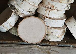 Birch Rounds