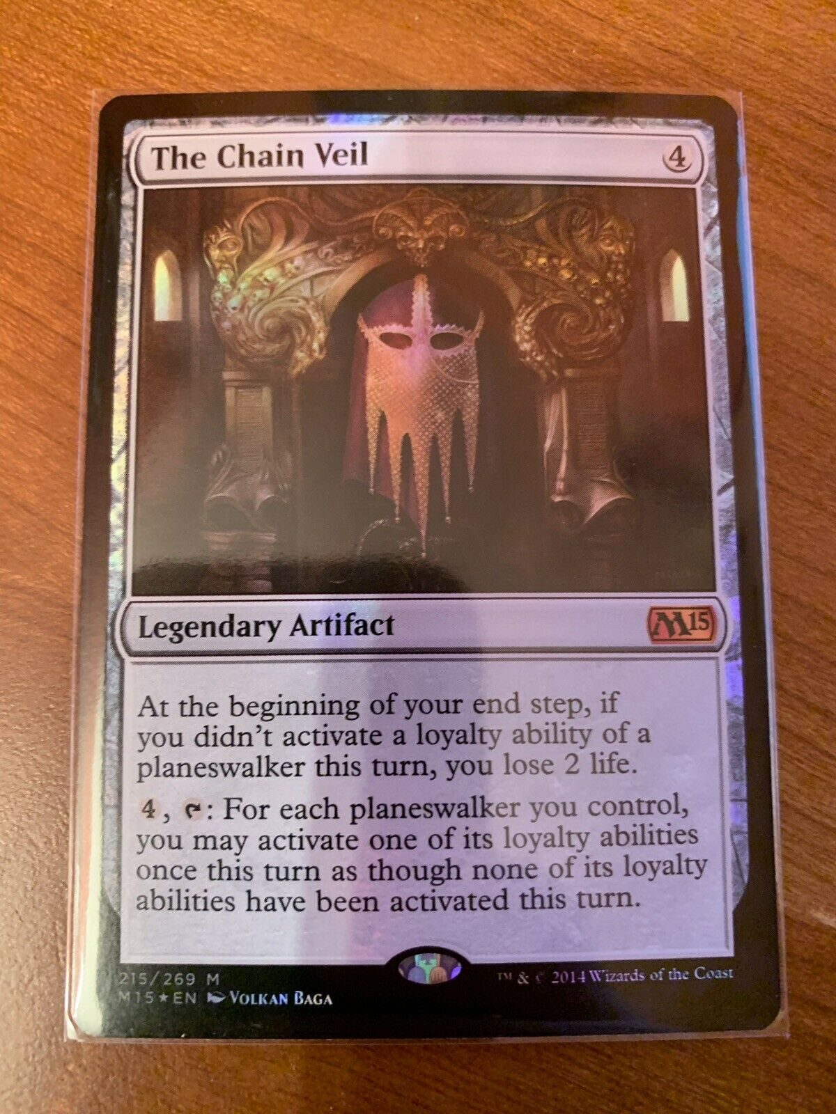 Fellwar Stone NM MTG The Dark Magic