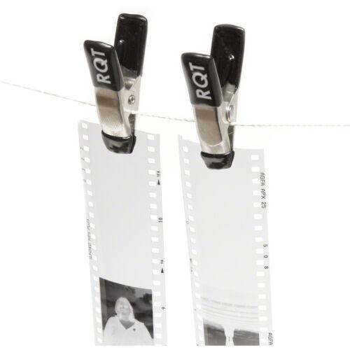 Maxi revelar Kit Con Tanque herramienta de cassette Lupa Etc termómetro jarras