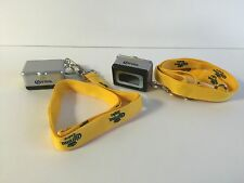 Corona Extra Cooler Ice Chest Bottle Opener & Lanyard NEW & F/S  - Two (2) Pack