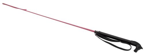 Red Horse Equestrian 65Cm Race Whip Horsehandle Training /& Guiding Accessories