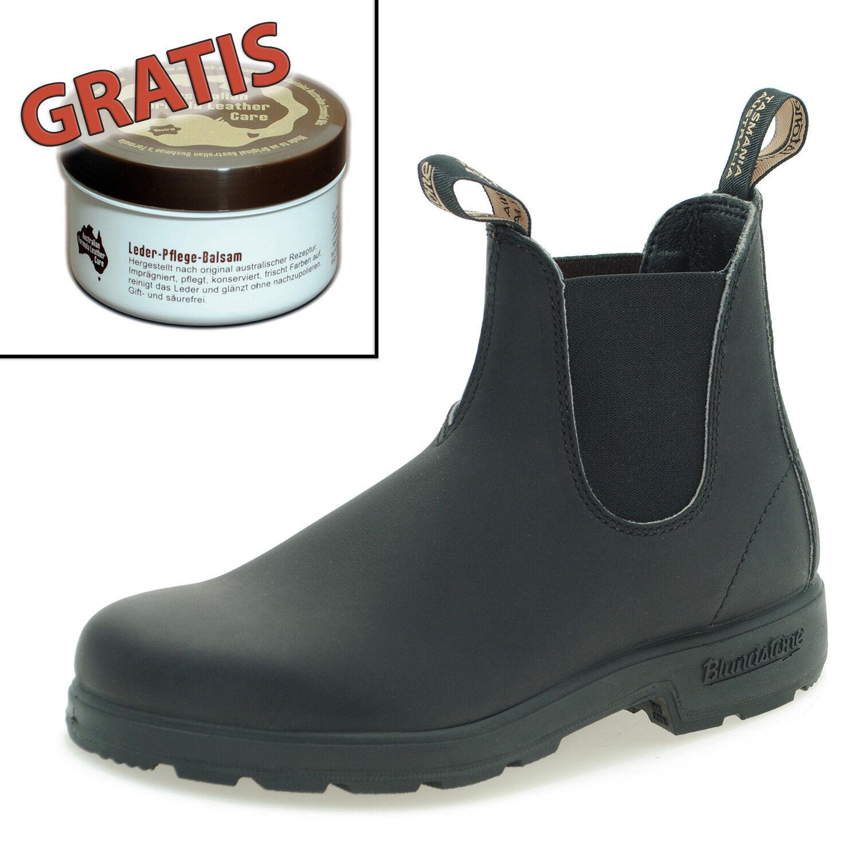 Blaundstone 510 Farm & Country Chelsea Stiefel Stiefel Stiefeletten   + Lederpflege