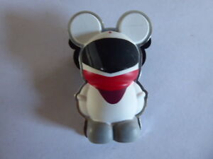 Disney-Trading-Pin-81899-Vinylmation-3D-Pins-Monorail-Red