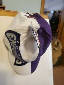 2001-XFL-Drew-Pearson-Chicago-Enforcers-Football-Cap-New-with-Tag