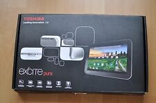 """Toshiba Excite Pure AT10-A-103 3G ohne Simlock 10.1"""" Tablet 32GB Pad PC"""