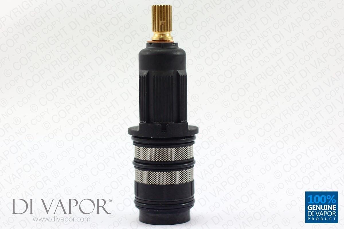 Cartucho termostático para treemme rtvt 148 Repuestos 6581 mezcladores de ducha Francia Repuestos 148 b18c1c