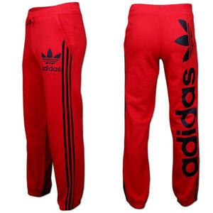 fdf8bfd07a0495 Das Bild wird geladen Adidas-Linear-Trackpant-Trefoil-Trainingshose- Jogginghose-Sporthose-XS-