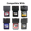 """miniature 2 - USB Cord for Action Replay DS DSi. 1.5' Ft 18"""" Nintendo Cheats Pokemon Cable NDS"""