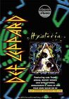 Classic Albums Hysteria 0801213001996 With Def Leppard DVD Region 1