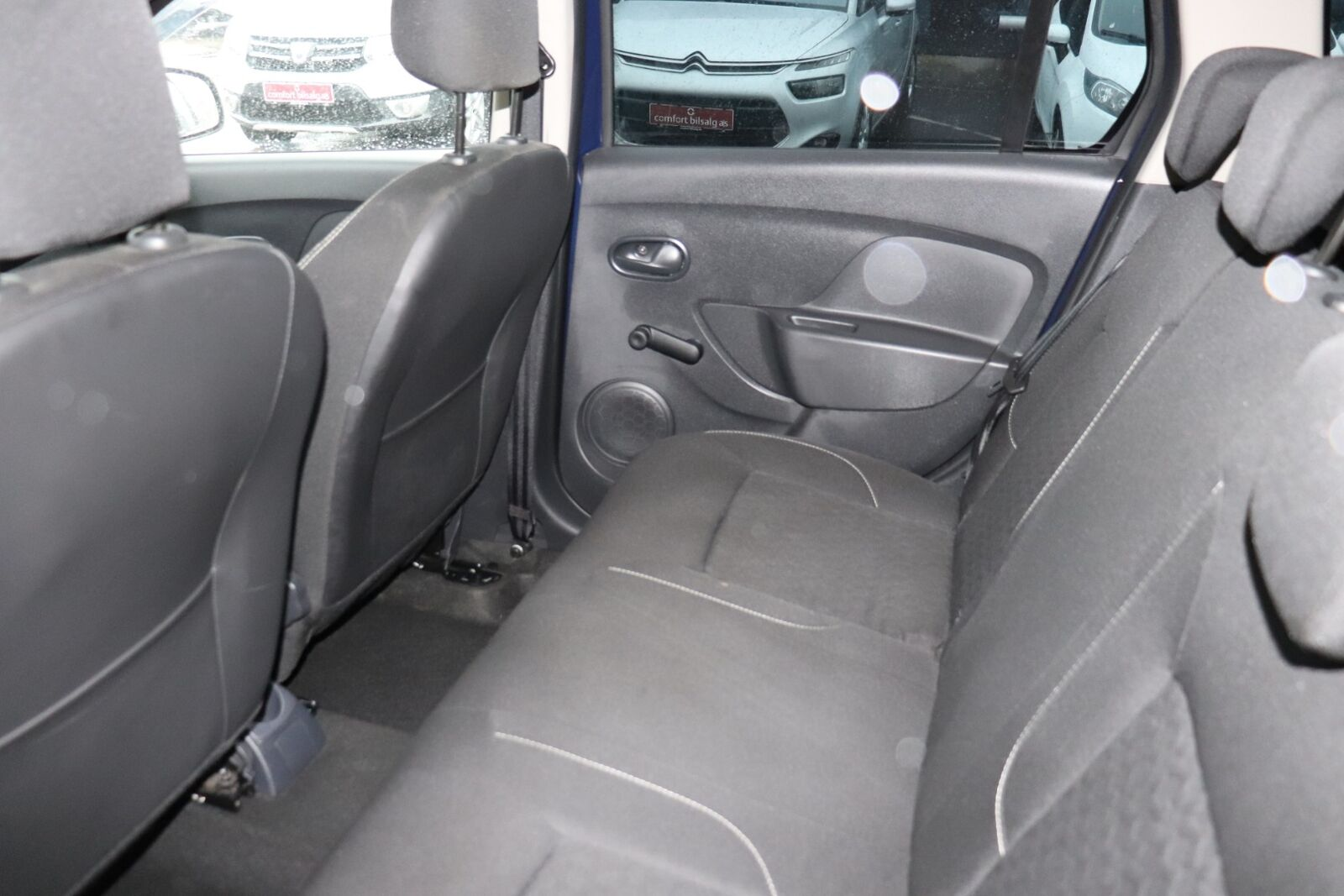 Dacia Logan 2016