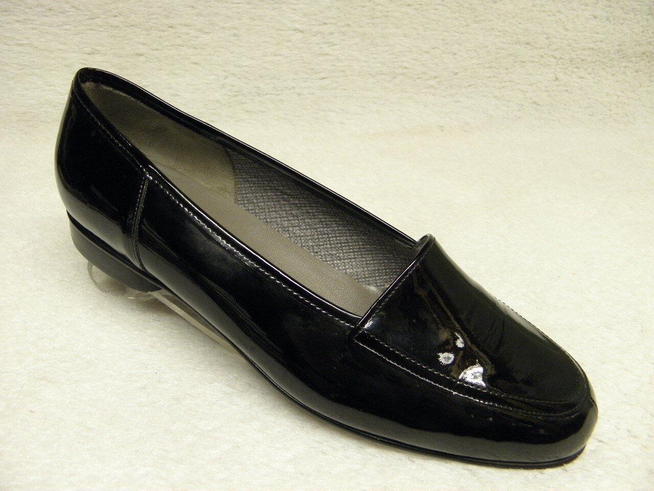 Gabor ®  SALE  bisher    schwarz Lack-Leder elegant   (Z179)
