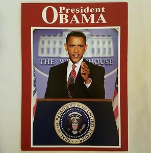 barack obama political birthday card by recycled paper greetings, Birthday card