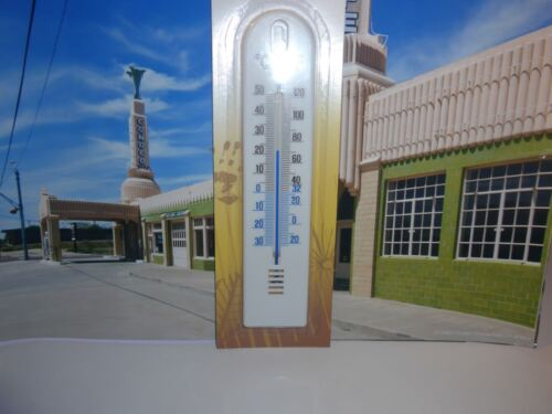 Popular Wall Thermometer for indoor//outdoor use 20 cms high