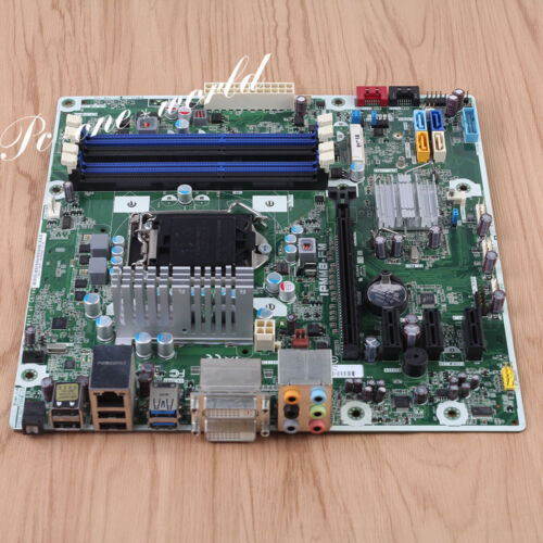 HP IPMMB-FM 664040-001 Motherboard LGA 1155 DDR3 Intel Z75 DVI USB3.0 100/% work