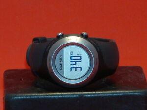 Pre-Owned-Garmin-Foreunner-405-GPS-Running-Watch