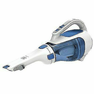 BRAND NEW! Black & Decker HHVI320JR02 Dustbuster Cordless Va