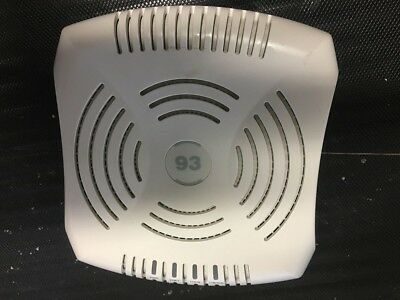 Pulled * AP-105 Aruba Dual Band 300 Mbps Wireless Access Point