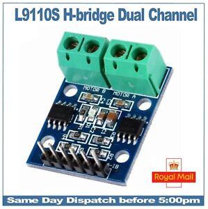 L9110S-H-bridge-Dual-DC-Motor-Driver-Stepper-Driver