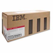 original IBM 39V0941 INFOPRINT COLOR 1664 Toner MAGENTA B