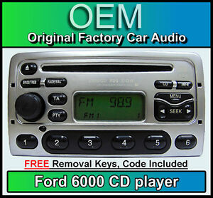 free radio unlock codes ford