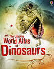 World Atlas of Dinosaurs by Rachel Firth (Paperback, 2008)
