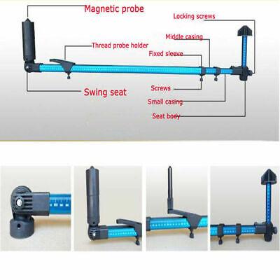 2d Measuring System Auto Body Frame Machine Rack Tramgauge