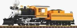 Piko G Scale 38225 Mogul Mogul Mogul D&RGW Steam Locomotive (G-Scale) c15f87