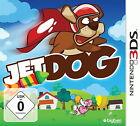 Jet Dog (Nintendo 3DS, 2015)