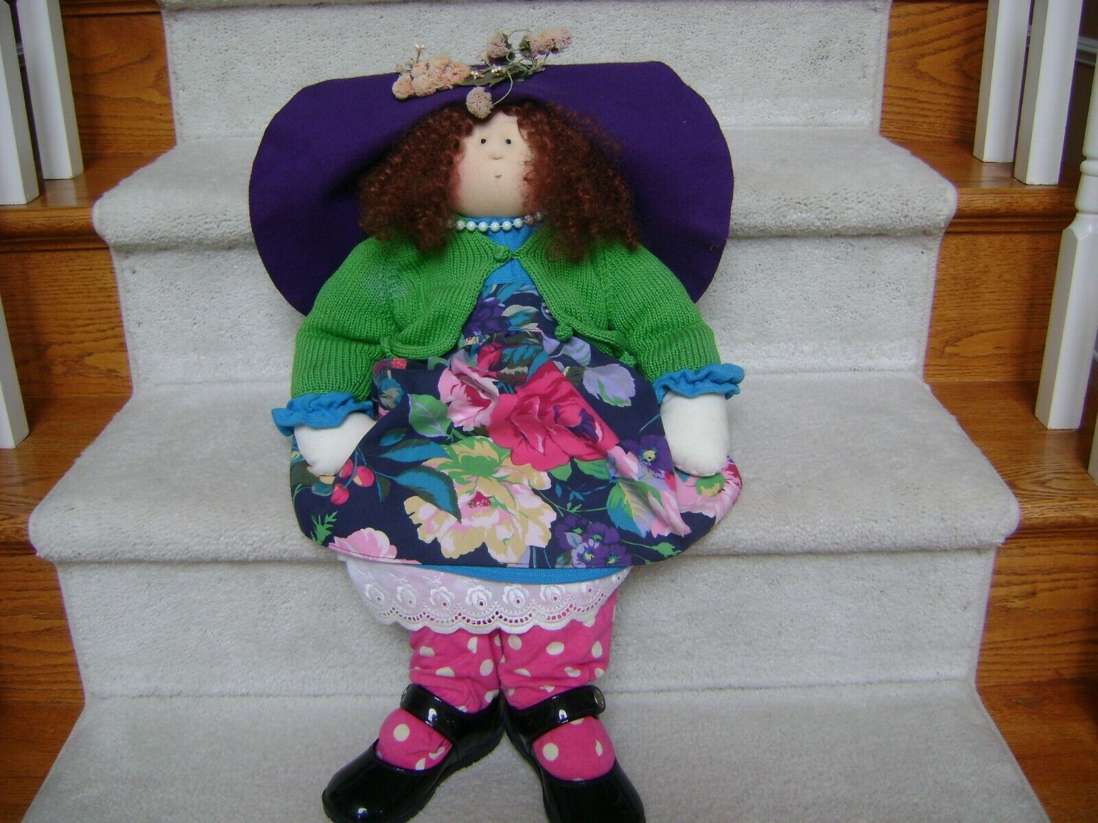 Little Souls Doll By Gretchen Wilson