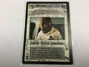 Star-Wars-Game-Card-Admiral-Ackbar-Death-Star-II-Rebel-Light-Side-Leader