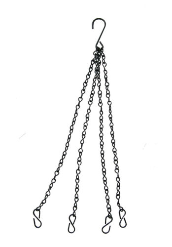 Hanging Basket Replacement Chain Large