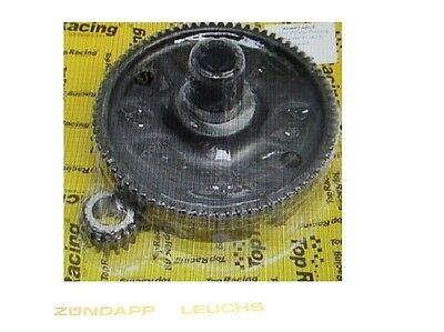 Zündapp Kupplungskorb mit Ritzel 283-05.900 Kupplung Sport Combinette Typ 515