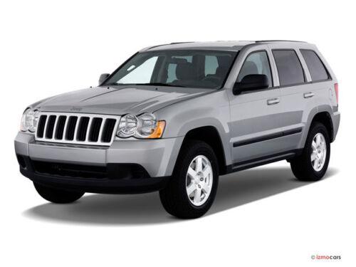 GENUINE MOPAR OEM Brake Pads REAR Jeep Grand Cherokee 2005-2010 Commander DHL