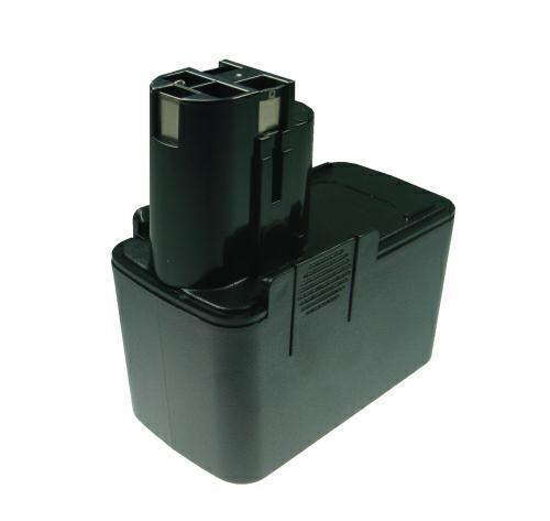 Batterie 3000 mAh 12 V pour Bosch 261091405 2607335090 bat011 bh1214h bh1214l bh1214mh
