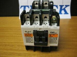 FUJI-ELECTRIC-SC-4-1-SC19AA