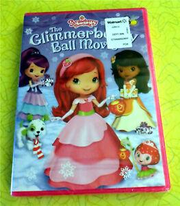 Watch Strawberry Shortcake: The Glimmerberry Ball Movie ...